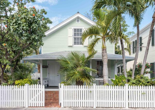 1307 Petronia, Key West, FL 33040 (MLS #577627) :: Doug Mayberry Real Estate