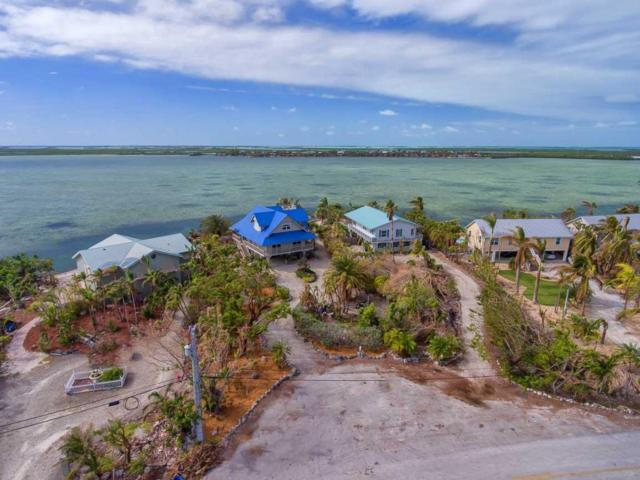 62 Bay Drive, Saddlebunch, FL 33040 (MLS #577641) :: Buy the Keys