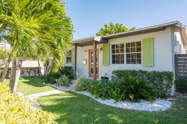 1728 Laird Street, Key West, FL 33040 (MLS #577678) :: The Coastal Collection Real Estate Inc.