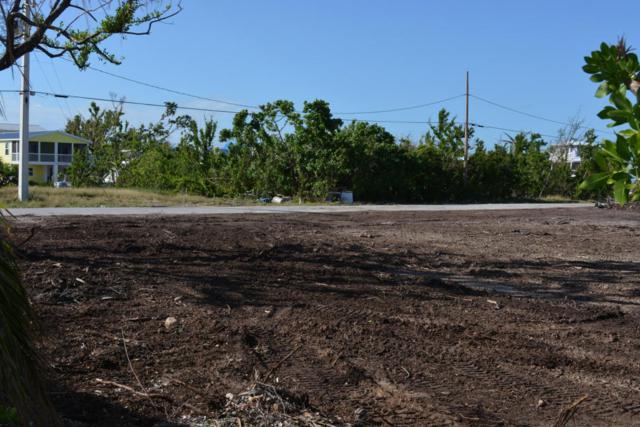 27365 St Lucie Lane, Ramrod Key, FL 33042 (MLS #577696) :: Jimmy Lane Real Estate Team