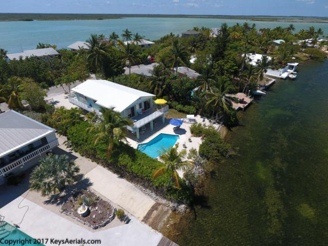 86 Bay Drive, Saddlebunch, FL 33040 (MLS #577699) :: Buy the Keys