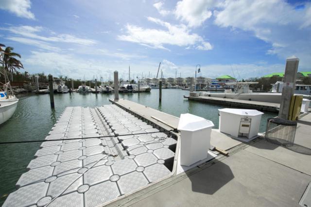 5601 College Road Grouper #3, Key West, FL 33040 (MLS #577710) :: Key West Luxury Real Estate Inc