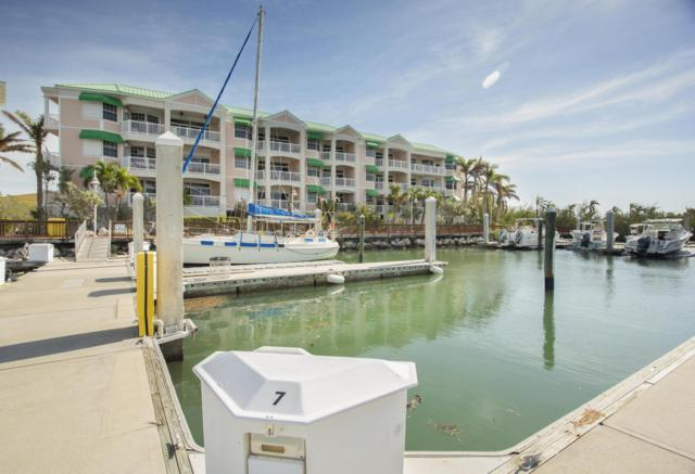 5601 College Road Grouper #7, Key West, FL 33040 (MLS #577711) :: Key West Luxury Real Estate Inc