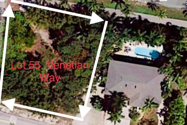 Venetian Way, Sugarloaf Key, FL 33042 (MLS #577746) :: Buy the Keys