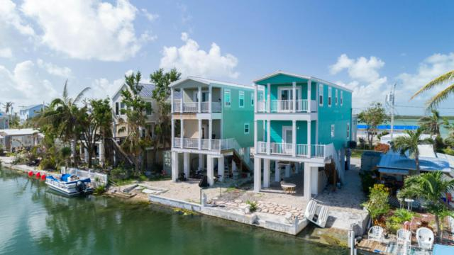57 Palm Drive, Saddlebunch, FL 33040 (MLS #577778) :: The Coastal Collection Real Estate Inc.