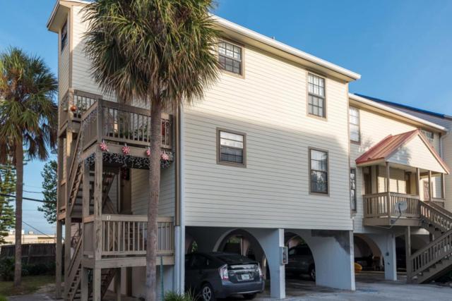 3314 Northside Drive #31, Key West, FL 33040 (MLS #577782) :: The Coastal Collection Real Estate Inc.