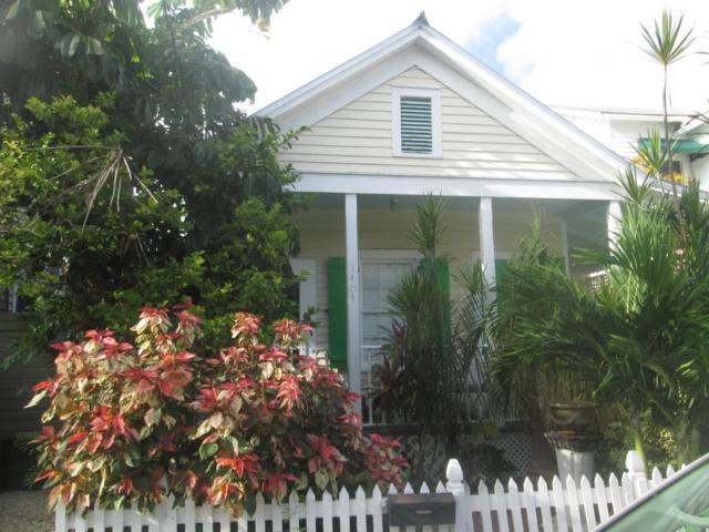 1407 Albury Street, Key West, FL 33040 (MLS #577843) :: Doug Mayberry Real Estate