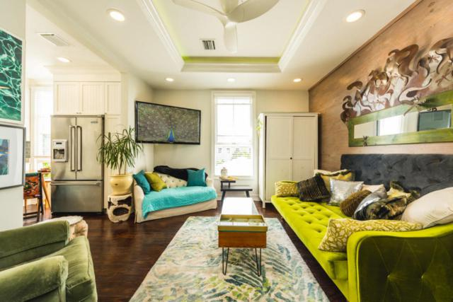 1220 Newton Street #4, Key West, FL 33040 (MLS #577887) :: Doug Mayberry Real Estate