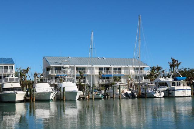 96 Avenue C #4, Marathon, FL 33050 (MLS #577893) :: Doug Mayberry Real Estate