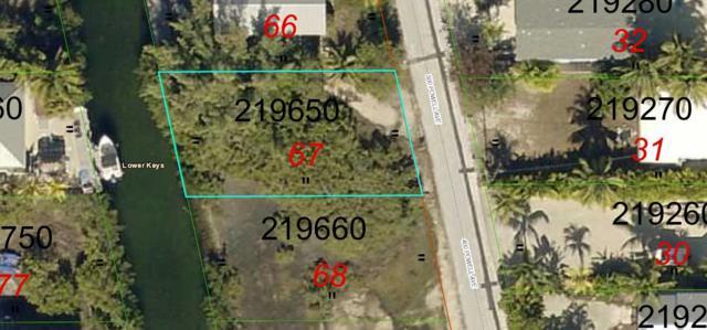 528 Powell Avenue, Little Torch Key, FL 33042 (MLS #577936) :: KeyIsle Realty