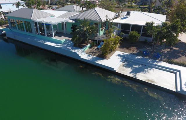 17161 W Starfish Lane, Sugarloaf Key, FL 33042 (MLS #577950) :: Buy the Keys