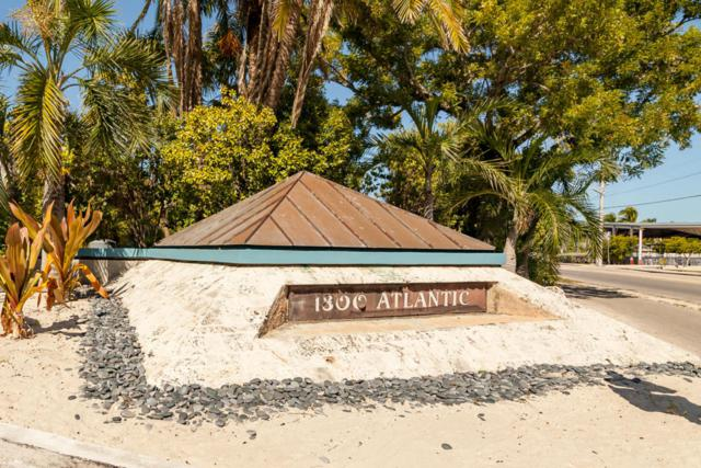 1800 Atlantic Boulevard 406A, Key West, FL 33040 (MLS #577961) :: The Coastal Collection Real Estate Inc.