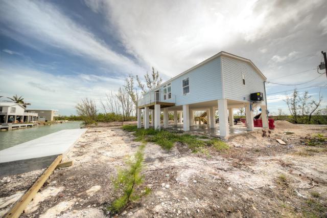 17427 Cayman Drive, Sugarloaf Key, FL 33042 (MLS #578003) :: Buy the Keys