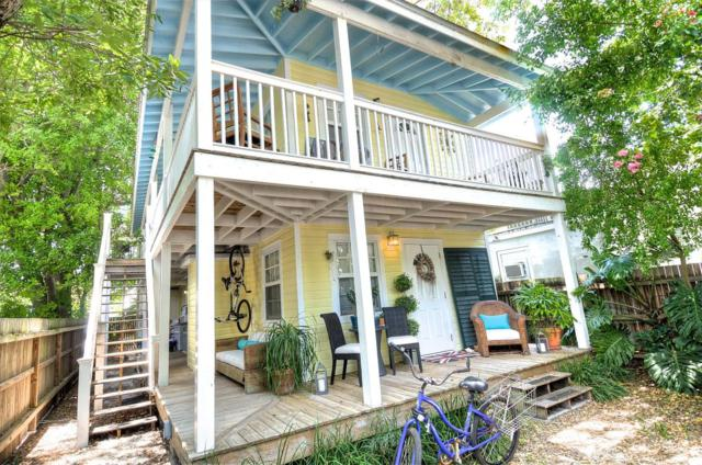 904 Terry Lane D, Key West, FL 33040 (MLS #578007) :: Doug Mayberry Real Estate