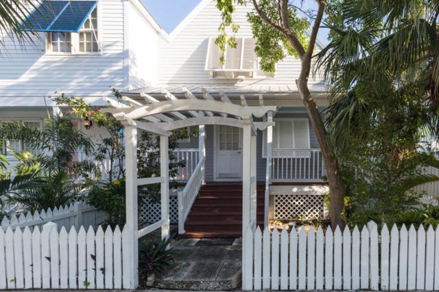 15 Kingfisher Lane, Key West, FL 33040 (MLS #578019) :: Brenda Donnelly Group