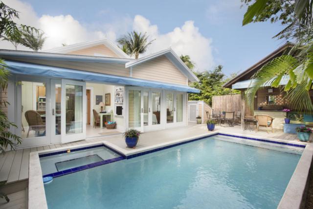 1318 Newton Street, Key West, FL 33040 (MLS #578060) :: Doug Mayberry Real Estate