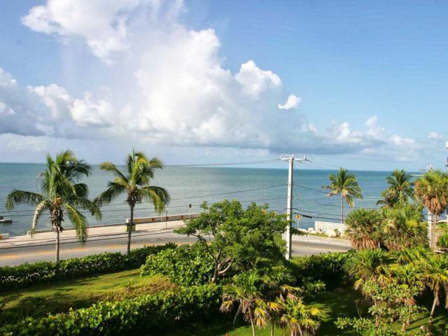 1901 S Roosevelt Boulevard 302S, Key West, FL 33040 (MLS #578082) :: Buy the Keys