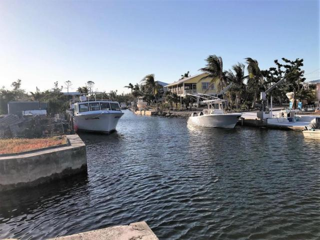 29545 Canal Street, Big Pine Key, FL 33043 (MLS #578109) :: Key West Luxury Real Estate Inc