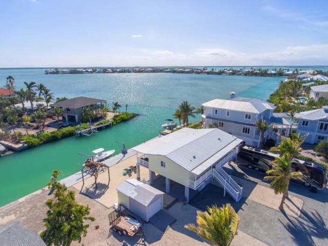 42 Venetian Way, Sugarloaf Key, FL 33042 (MLS #578111) :: Buy the Keys