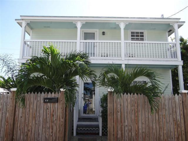 1907 Staples Avenue #1 And 2, Key West, FL 33040 (MLS #578117) :: Doug Mayberry Real Estate
