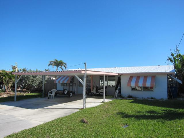 169 S Lake Drive, Summerland Key, FL 33042 (MLS #578118) :: The Coastal Collection Real Estate Inc.