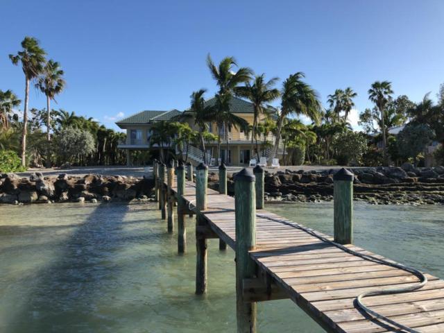 57089 Morton Street, Grassy Key, FL 33050 (MLS #578131) :: KeyIsle Realty