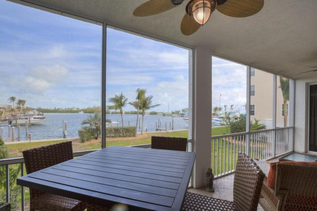 101 Gulfview Drive #104, Lower Matecumbe, FL 33036 (MLS #578164) :: KeyIsle Realty