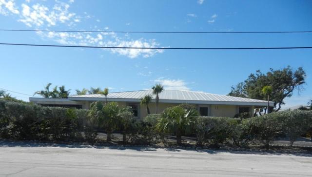11 Allamanda Terrace, Key Haven, FL 33040 (MLS #578183) :: The Coastal Collection Real Estate Inc.