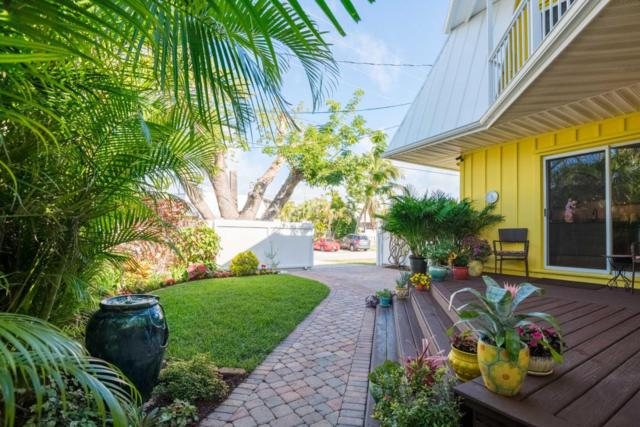 3320 Eagle Avenue, Key West, FL 33040 (MLS #578190) :: Doug Mayberry Real Estate