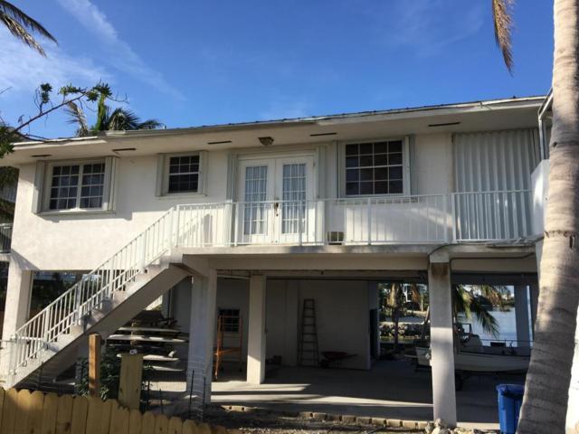 1008 Calico Jack Circle, Cudjoe Key, FL 33042 (MLS #578192) :: Buy the Keys