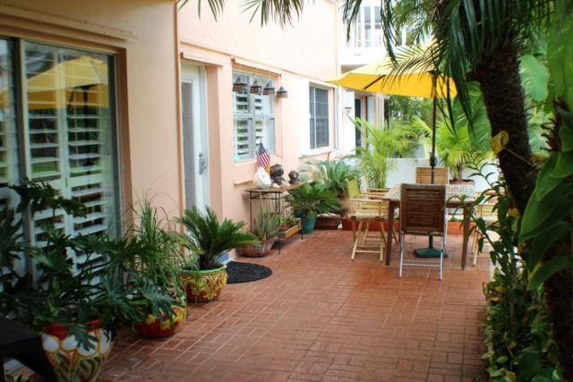 2601 S Roosevelt Boulevard 113C, Key West, FL 33040 (MLS #578205) :: Doug Mayberry Real Estate