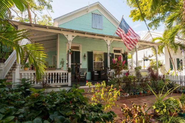 524 Margaret Street #101, Key West, FL 33040 (MLS #578212) :: The Coastal Collection Real Estate Inc.