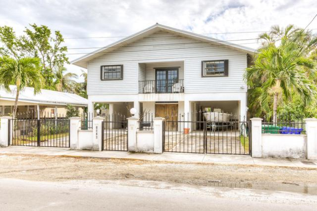 1506 United Street, Key West, FL 33040 (MLS #578217) :: Doug Mayberry Real Estate
