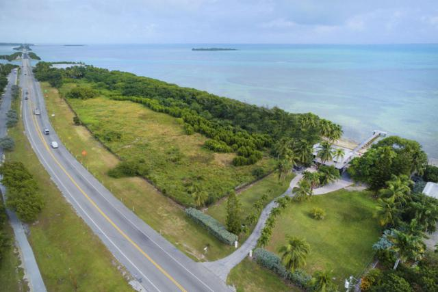 77401 Overseas Highway, Lower Matecumbe, FL 33036 (MLS #578239) :: KeyIsle Realty