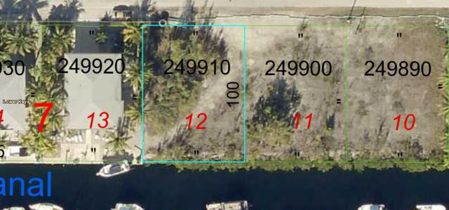 29532 Forrestal Avenue, Big Pine Key, FL 33043 (MLS #578240) :: KeyIsle Realty