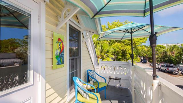 1025 Whitehead Street A, Key West, FL 33040 (MLS #578241) :: Doug Mayberry Real Estate