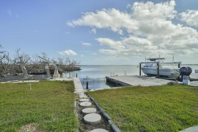 1745 Sunrise Drive, Big Pine Key, FL 33043 (MLS #578245) :: KeyIsle Realty