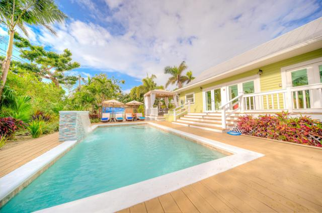 2212 Staples Avenue, Key West, FL 33040 (MLS #578247) :: Doug Mayberry Real Estate