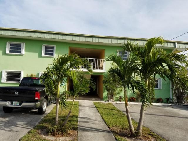 1129 Pebble Beach Lane #4, Duck Key, FL 33050 (MLS #578260) :: KeyIsle Realty