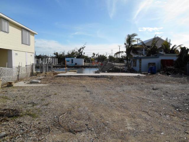 31490 Avenue F, Big Pine Key, FL 33043 (MLS #578266) :: KeyIsle Realty