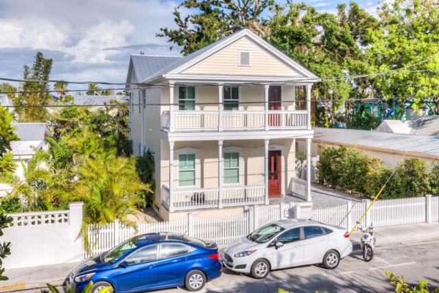 719 Thomas Street, Key West, FL 33040 (MLS #578272) :: Doug Mayberry Real Estate