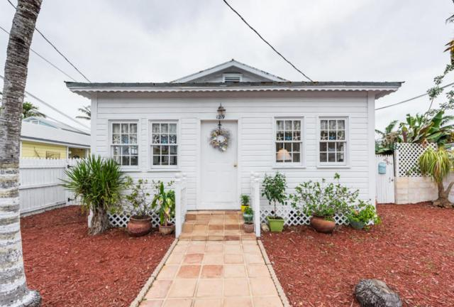 1219 William Street, Key West, FL 33040 (MLS #578275) :: Doug Mayberry Real Estate