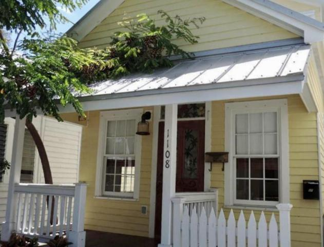 1108 Olivia Street, Key West, FL 33040 (MLS #578277) :: Doug Mayberry Real Estate