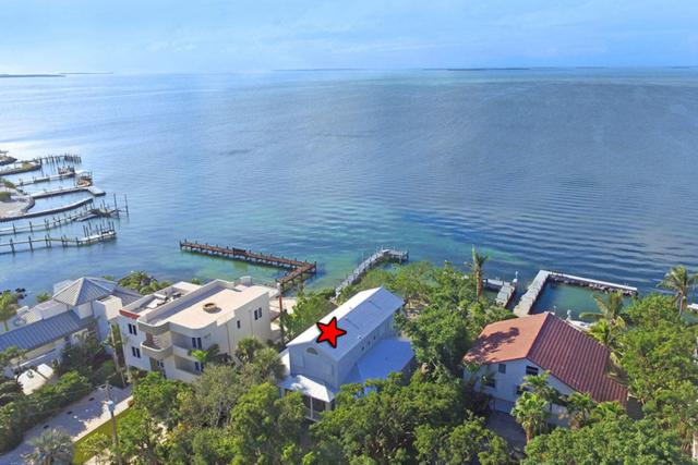 142 N Rolling Hill Road, Plantation Key, FL 33070 (MLS #578278) :: The Coastal Collection Real Estate Inc.