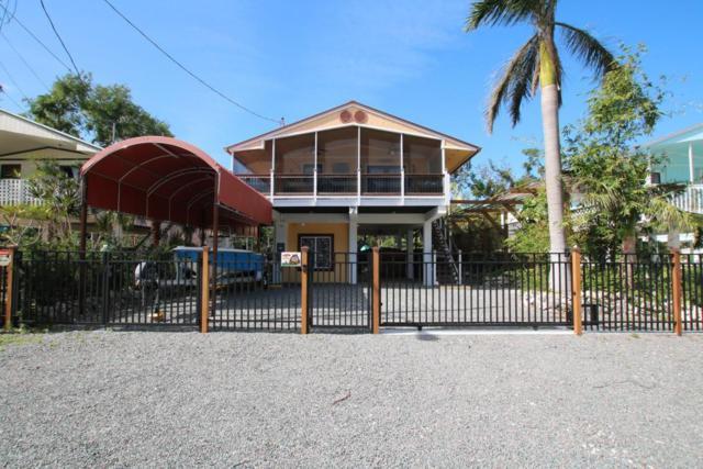 7 Meridian Avenue, Key Largo, FL 33037 (MLS #578288) :: The Coastal Collection Real Estate Inc.