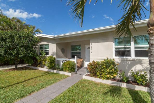 2819 Fogarty Avenue, Key West, FL 33040 (MLS #578296) :: The Coastal Collection Real Estate Inc.