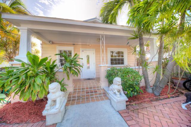 408 Amelia Street, Key West, FL 33040 (MLS #578309) :: Buy the Keys