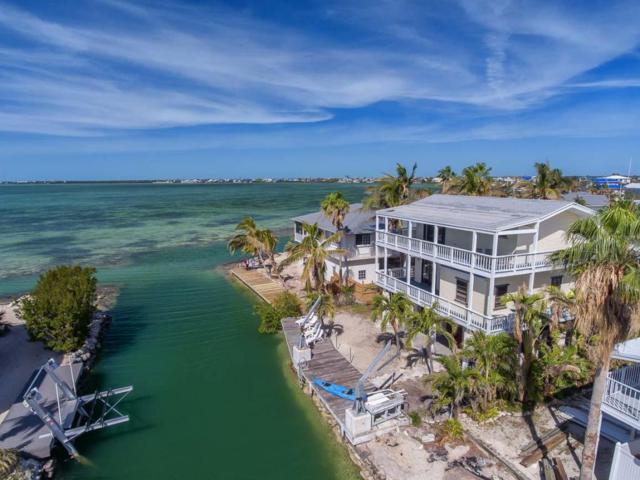 1028 Calico Jack Circle, Cudjoe Key, FL 33042 (MLS #578314) :: Buy the Keys