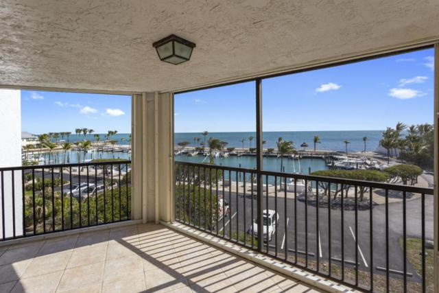 88181 Old Highway 34C, Plantation Key, FL 33036 (MLS #578315) :: The Coastal Collection Real Estate Inc.
