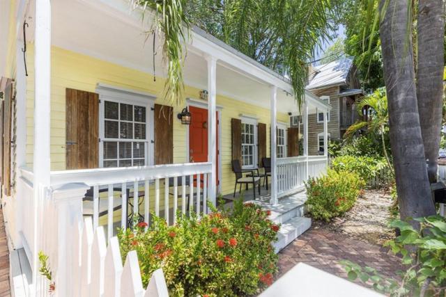 1019 Whitehead Street, Key West, FL 33040 (MLS #578319) :: Buy the Keys